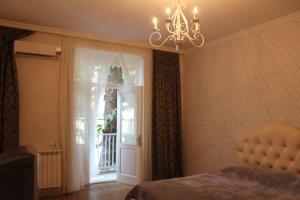 apartment, Apartmány  Tbilisi City - big - 8