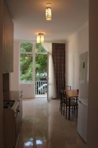 apartment, Apartmány  Tbilisi City - big - 6