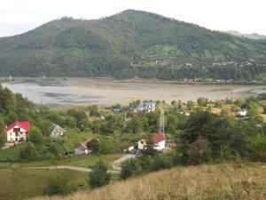 Casa Irina, Ville  Piatra Neamţ - big - 39