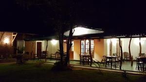 Indi Rose Garden, Resort  Habarana - big - 29