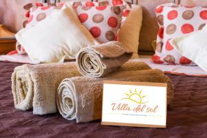 B&B Villa Del Sol