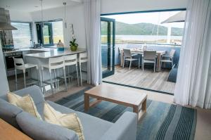Turbine Hotel & Spa, Hotel  Knysna - big - 24