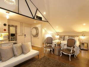 Turbine Hotel & Spa, Hotel  Knysna - big - 26