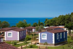Premium Sirena Village Holiday Homes, Üdülőközpontok  Novigrad (Isztria) - big - 22