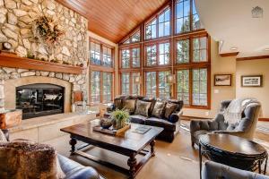 Timberline Lookout Home, Prázdninové domy  Beaver Creek - big - 1