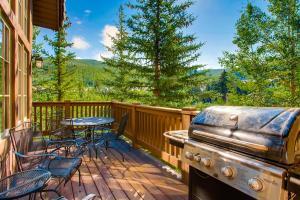 Timberline Lookout Home, Dovolenkové domy  Beaver Creek - big - 24
