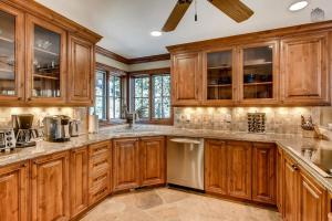 Timberline Lookout Home, Dovolenkové domy  Beaver Creek - big - 23