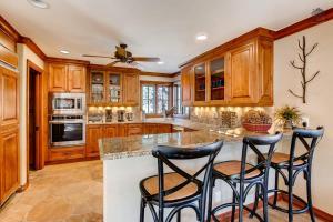 Timberline Lookout Home, Dovolenkové domy  Beaver Creek - big - 22