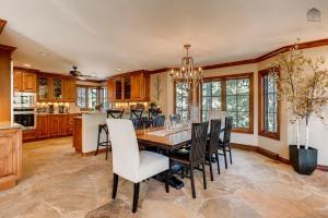 Timberline Lookout Home, Dovolenkové domy  Beaver Creek - big - 3