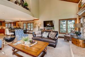 Timberline Lookout Home, Dovolenkové domy  Beaver Creek - big - 2