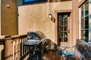 Timberline Lookout Home, Dovolenkové domy  Beaver Creek - big - 19