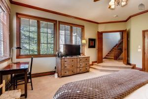 Timberline Lookout Home, Dovolenkové domy  Beaver Creek - big - 15