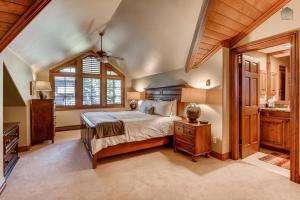 Timberline Lookout Home, Dovolenkové domy  Beaver Creek - big - 13