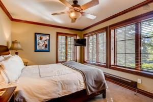 Timberline Lookout Home, Prázdninové domy  Beaver Creek - big - 11
