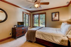 Timberline Lookout Home, Dovolenkové domy  Beaver Creek - big - 8
