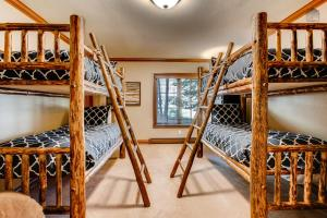 Timberline Lookout Home, Dovolenkové domy  Beaver Creek - big - 5