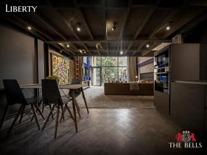 The Bells Serviced Apartments (33 of 48)