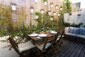 Ola Lisbon - Terrace Principe Real I