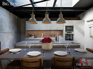 The Bells Serviced Apartments (3 of 48)