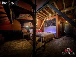 The Bells Serviced Apartments (32 of 48)