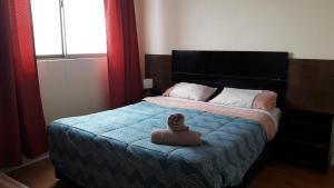 Proffix Propiedades, Apartmány  Antofagasta - big - 3