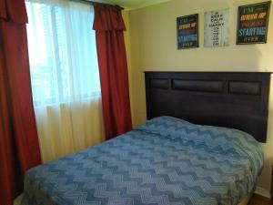 Proffix Propiedades, Apartmány  Antofagasta - big - 32