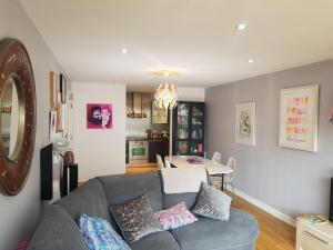 Gallery Quay, Grand Canal, Appartamenti  Dublino - big - 2