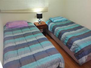 Proffix Propiedades, Apartmány  Antofagasta - big - 24