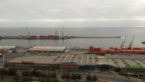 Proffix Propiedades, Apartmány  Antofagasta - big - 19