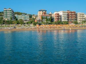 Strand Hotel, Hotels  Gabicce Mare - big - 129