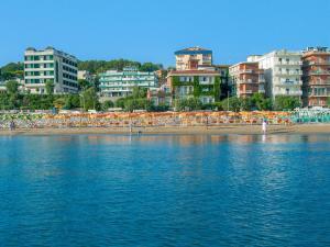 Strand Hotel, Hotels  Gabicce Mare - big - 113