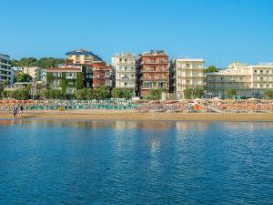 Strand Hotel, Hotels  Gabicce Mare - big - 108