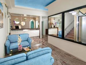 Strand Hotel, Hotels  Gabicce Mare - big - 126