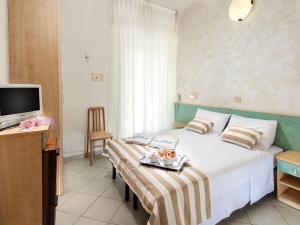 Strand Hotel, Hotels  Gabicce Mare - big - 42