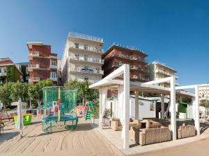 Strand Hotel, Hotels  Gabicce Mare - big - 120