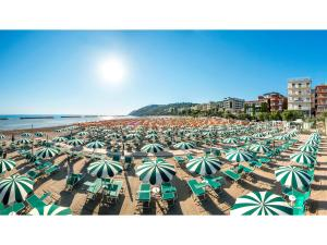Strand Hotel, Hotels  Gabicce Mare - big - 69