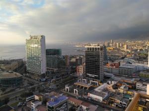 Proffix Propiedades, Apartmány  Antofagasta - big - 42