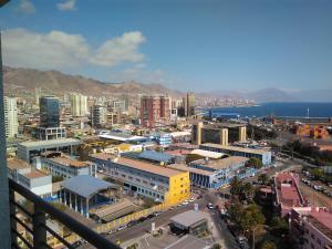 Proffix Propiedades, Apartmány  Antofagasta - big - 36