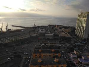 Proffix Propiedades, Apartmány  Antofagasta - big - 18