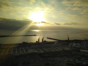 Proffix Propiedades, Apartmány  Antofagasta - big - 17