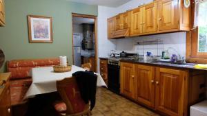 Terra Domus II, Dovolenkové domy  San Carlos de Bariloche - big - 28