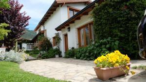 Terra Domus II, Dovolenkové domy  San Carlos de Bariloche - big - 29