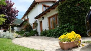Terra Domus II, Дома для отпуска  Сан-Карлос-де-Барилоче - big - 29