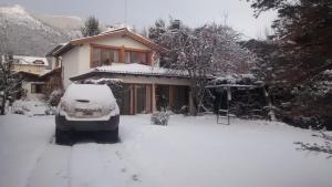 Terra Domus II, Dovolenkové domy  San Carlos de Bariloche - big - 1