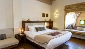 1st Gate Home- Fusion, Hotel  Jaisalmer - big - 33