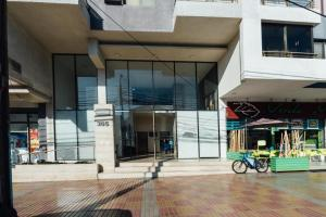 Proffix Propiedades, Apartmány  Antofagasta - big - 38
