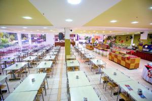Golden Dolphin Grand Hotel, Hotel  Caldas Novas - big - 25