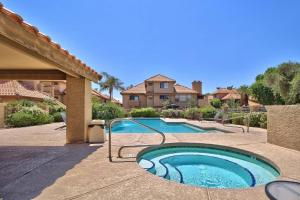 Parkview Villas of Scottsdale, Vily  Scottsdale - big - 3