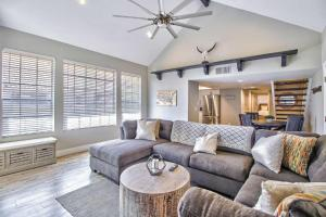 Parkview Villas of Scottsdale, Vily  Scottsdale - big - 18