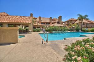 Parkview Villas of Scottsdale, Vily  Scottsdale - big - 20